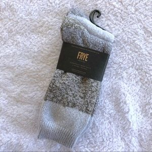 Frye Super Soft Boot Socks